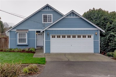 1305 Browns Point Blvd, Tacoma, WA 98422 - MLS#: 1245794