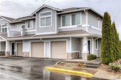 1132 65th Ct SE UNIT F, Auburn, WA 98092 - MLS#: 1245940