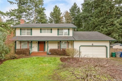 36502 2nd Ave SW, Federal Way, WA 98023 - MLS#: 1245962