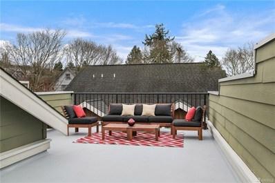 2814 E Spring St, Seattle, WA 98122 - MLS#: 1246257