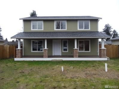 867 112th St S, Tacoma, WA 98444 - MLS#: 1246446