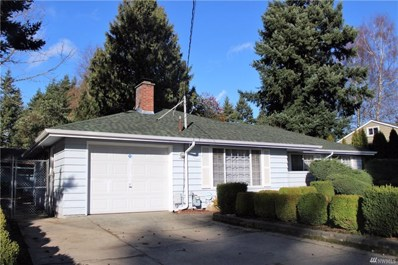 326 S 116th St, Seattle, WA 98168 - MLS#: 1246456