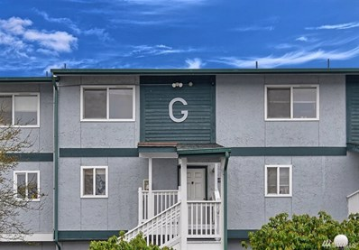 8823 Holly Dr UNIT G206, Everett, WA 98208 - MLS#: 1246576
