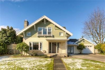5438 S J St, Tacoma, WA 98408 - MLS#: 1246597