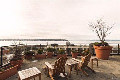 2607 Western Ave UNIT 259, Seattle, WA 98121 - MLS#: 1246770