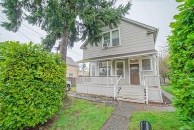 3807 N Gove St, Tacoma, WA 98407 - MLS#: 1246955