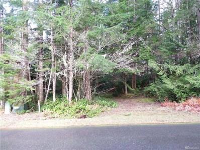 111 N Deer Lane, Hoodsport, WA 98548 - MLS#: 1247097