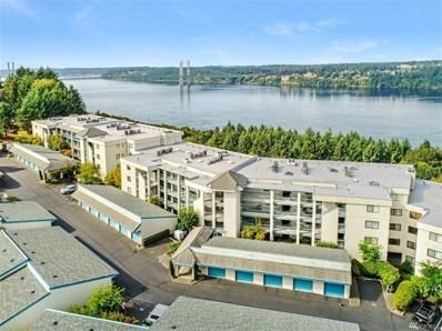 3016 N Narrows Dr UNIT B112, Tacoma, WA 98407 - MLS#: 1247157