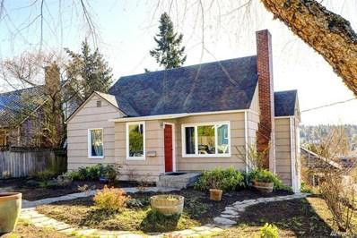 137 NW Bowdoin Place, Seattle, WA 98107 - MLS#: 1247245