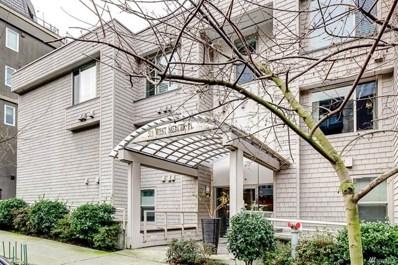 511 W Mercer Place UNIT 401, Seattle, WA 98119 - MLS#: 1247284