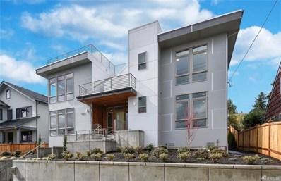 6247 38th Ave NE, Seattle, WA 98115 - MLS#: 1247345