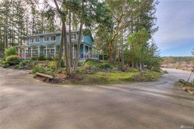 596 Main St, Orcas Island, WA 98245 - MLS#: 1247351