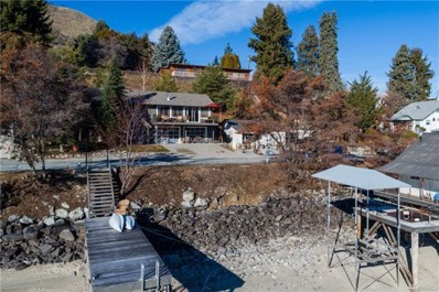 310 Minneapolis Beach Rd, Chelan, WA 98816 - MLS#: 1247429