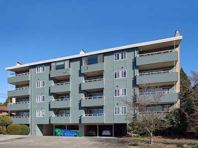 75 E Lynn St UNIT 304, Seattle, WA 98102 - MLS#: 1247587