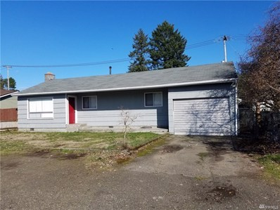 1818 Jefferson St, Shelton, WA 98584 - MLS#: 1247629