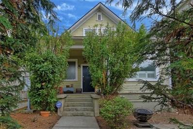 710 16th Ave, Seattle, WA 98122 - MLS#: 1247707