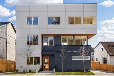 9230 Interlake Ave N, Seattle, WA 98103 - MLS#: 1247823