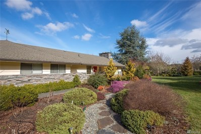 2204 Happy Valley Rd, Sequim, WA 98382 - MLS#: 1247930