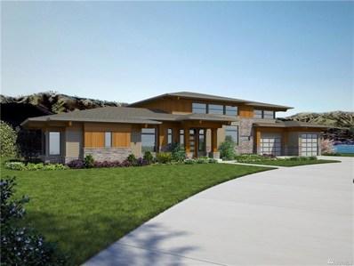 106 Shimmering Vista Lane, Chelan, WA 98816 - MLS#: 1248119