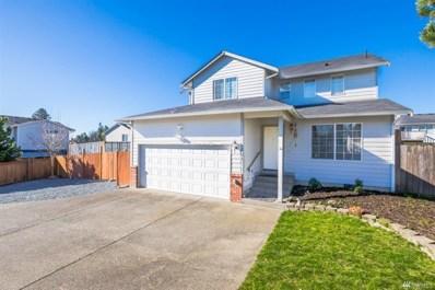 1201 S 90th St Ct, Tacoma, WA 98444 - MLS#: 1248128