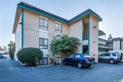 18910 8th Ave NW UNIT 322, Shoreline, WA 98177 - MLS#: 1248238