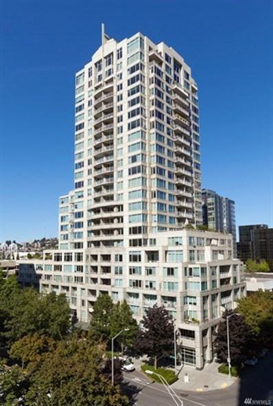 2600 2nd Ave UNIT 1601, Seattle, WA 98121 - MLS#: 1248251