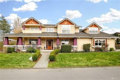 4727 Sound Ave, Everett, WA 98203 - MLS#: 1248290