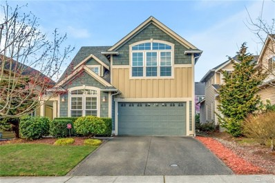 11416 179th Av Ct E, Bonney Lake, WA 98391 - MLS#: 1248325
