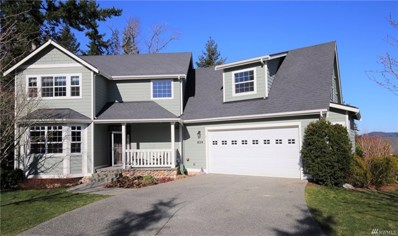 839 Spieden Lane, Bellingham, WA 98229 - MLS#: 1248395