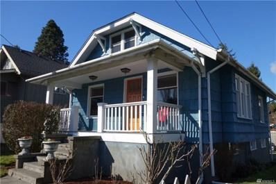 652 NW 88th St, Seattle, WA 98117 - MLS#: 1248722