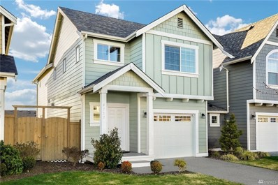 4717 Parker St, Bellingham, WA 98226 - MLS#: 1248768