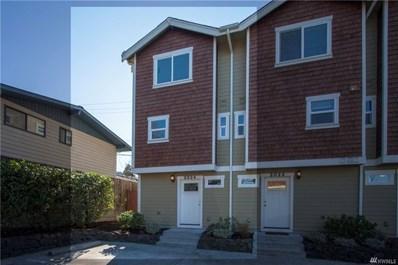 2024 SW Thistle St, Seattle, WA 98106 - MLS#: 1248778