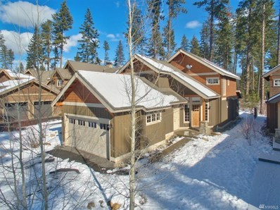 261 Sweet Shop Lane, Cle Elum, WA 98922 - MLS#: 1249413