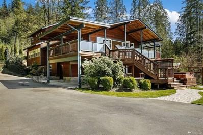 1324 Lake Roesiger Dr, Snohomish, WA 98290 - MLS#: 1249508