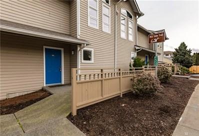 901 E Marine View Dr UNIT 103, Everett, WA 98201 - MLS#: 1249857