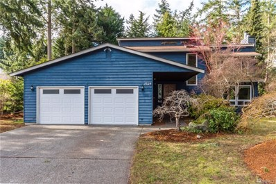 1569 Links Wy, Oak Harbor, WA 98277 - MLS#: 1249893