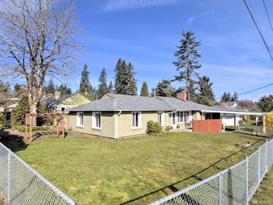 621 S 12th St, Shelton, WA 98584 - MLS#: 1250036
