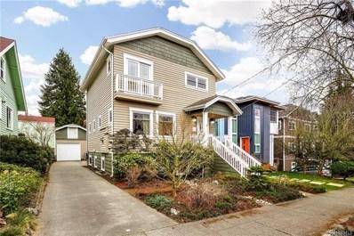 5146 26th Ave NE, Seattle, WA 98105 - MLS#: 1250039