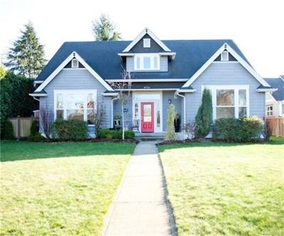 4716 N McBride, Tacoma, WA 98407 - MLS#: 1250058