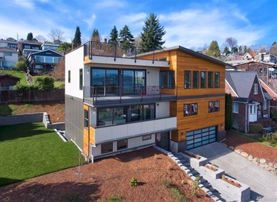 815 33 Ave S, Seattle, WA 98144 - MLS#: 1250135