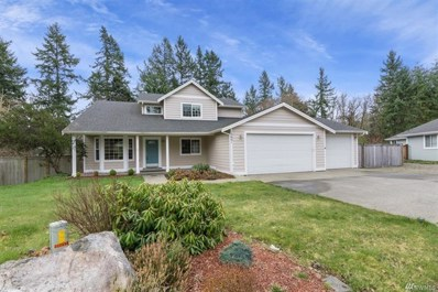 13601 11th Ave NW, Gig Harbor, WA 98332 - MLS#: 1250166