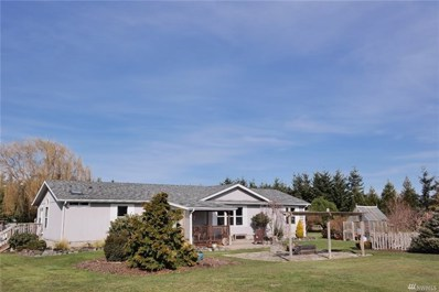 3255 Old Olympic Hwy, Port Angeles, WA 98362 - MLS#: 1250205