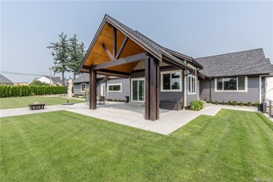 1715 Baker Crown Circle, Lynden, WA 98264 - MLS#: 1250315