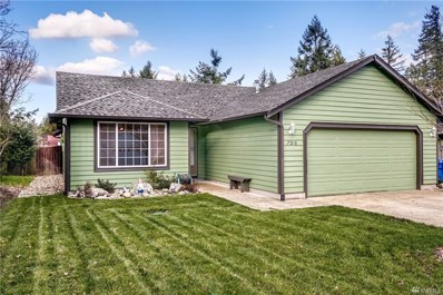 7216 36th Ct SE, Lacey, WA 98503 - MLS#: 1250363