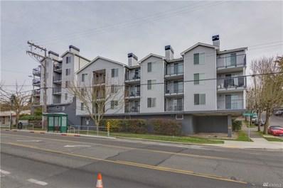 9200 Greenwood Ave N UNIT B408, Seattle, WA 98103 - MLS#: 1250364