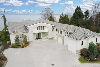 3615 Shore Ave, Everett, WA 98203 - MLS#: 1250448