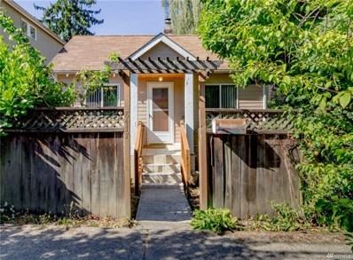 8417 Wabash Ave S, Seattle, WA 98118 - MLS#: 1250470