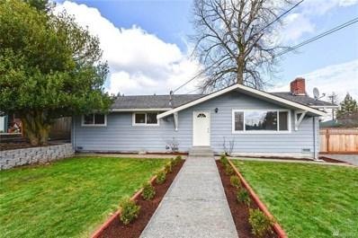 1809 62nd St SE, Everett, WA 98203 - MLS#: 1250963