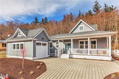 302 Anchor Lane, Port Ludlow, WA 98365 - MLS#: 1250972