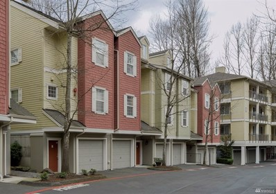 1800 NE 40th St UNIT G2, Renton, WA 98056 - MLS#: 1251003